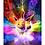 "Thumbnail: ""Eeveelutions"" Art Print"
