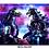 "Thumbnail: ""Mecha-Standoff"" Art Print"