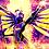 """Thumbnail: """"Heroes Never Die!"""" Art Print"""