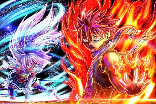 """Dragon Force"" Art Print"