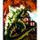 "Thumbnail: ""King of Monsters"" Art Print"