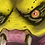 """Thumbnail: """"Predator Drool"""" METAL Bookmark"""