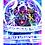 "Thumbnail: ""The Strongest Magic Caster..."" Art Print"
