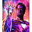 """Thumbnail: """"I Am Iron Man"""" Art Print"""