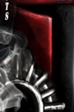 """The Fett"" METAL Bookmark"