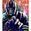 """Thumbnail: """"Strongest Avenger"""" Art Print"""