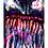 "Thumbnail: ""Symbiote Snarl""  Art Print"