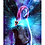 "Thumbnail: ""Black Heart Fairy""  Art Print"