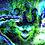 "Thumbnail: ""The Chain Warden"" Art Print"