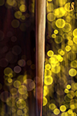 """Hufflepuff"" METAL Bookmark"