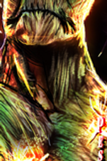 """Guardians Glow"" METAL Bookmark"