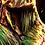 "Thumbnail: ""Guardians Glow"" METAL Bookmark"