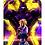 "Thumbnail: ""You Can Become A Hero!"" Art Print"