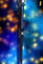 """Ravenclaw"" METAL Bookmark"