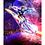 "Thumbnail: ""Now I Ride the Eternal Winds.."" Art Print"