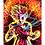 "Thumbnail: ""The Power Has Awoken!"" Art Print"