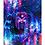 "Thumbnail: ""Mine Is The Power..."" Art Print"