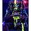 "Thumbnail: ""Countdown"" Art Print"