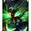 "Thumbnail: ""Leaf Blade"" Art Print"