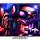 "Thumbnail: ""SPACE MADNESS"" Art Print"