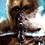 "Thumbnail: ""Storm Wookie"" Art Print"