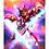"Thumbnail: ""Fury Cutter"" Art Print"