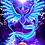 """Thumbnail: """"Team Mystic"""" Art Print"""