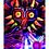 "Thumbnail: ""If You Don't Get That Mask..."" Art Print"