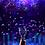 "Thumbnail: ""Spirit Bomb"" Art Print"