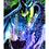 "Thumbnail: ""Fantasmic Transformation"" Art Print"
