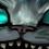 "Thumbnail: ""Cheshire Smile"" METAL Bookmark"