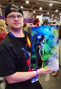 Stephen Amell Autographed