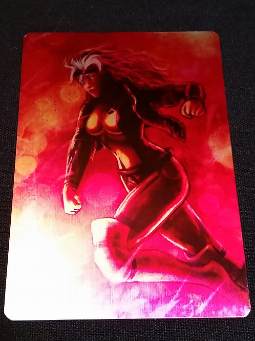 """Bless Mah Southern..."" METAL Collectible Card #58"