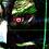 "Thumbnail: ""Bats in my Belfrey"" METAL Bookmark"