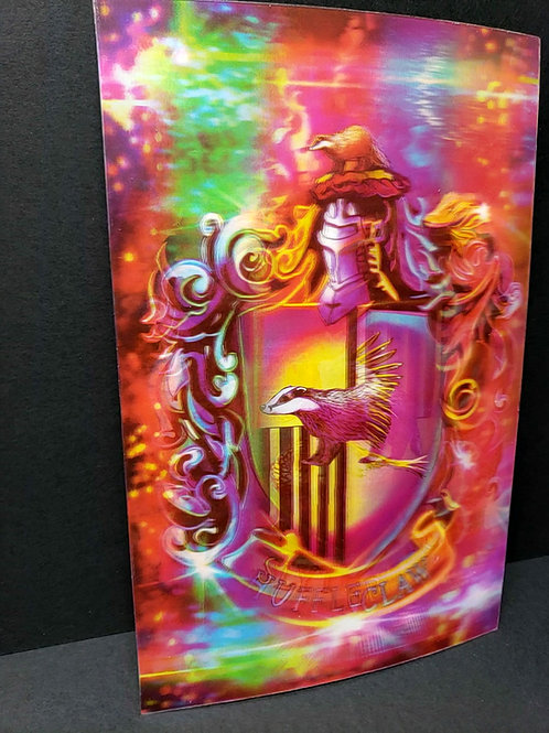 """Hogwarts Houses"" MUTATIONS Lenticular Print"