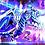 "Thumbnail: ""A Powerful Engine of Destruction"" Art Print"