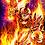 "Thumbnail: ""By Fire Be Purged"" Art Print"