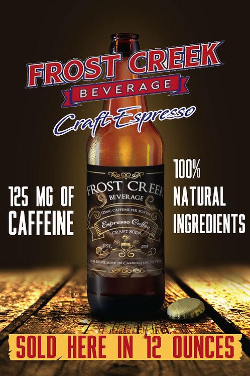 12 pk Craft Espresso