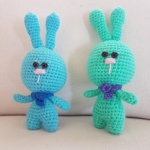 Conejos Cabezones