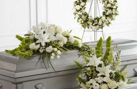 Funeral Pieces