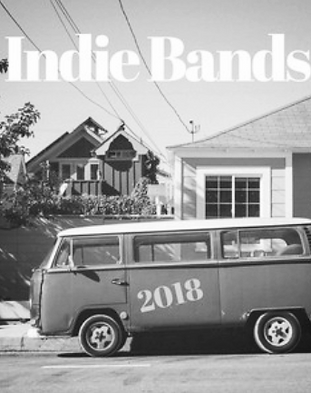 Indie Bands of 2018 Dolly Mavies