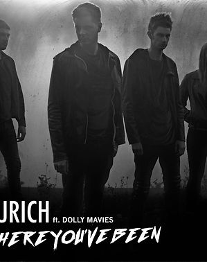 ZURICH and Dolly Mavies Where You've Been