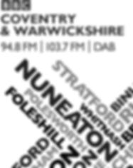 BBC Cov and Warks Dolly Mavies