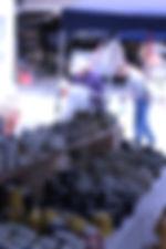 山功高木製陶,山功,美濃焼,陶器,やきもの,pottery,食器,窯元,土岐市,定林寺