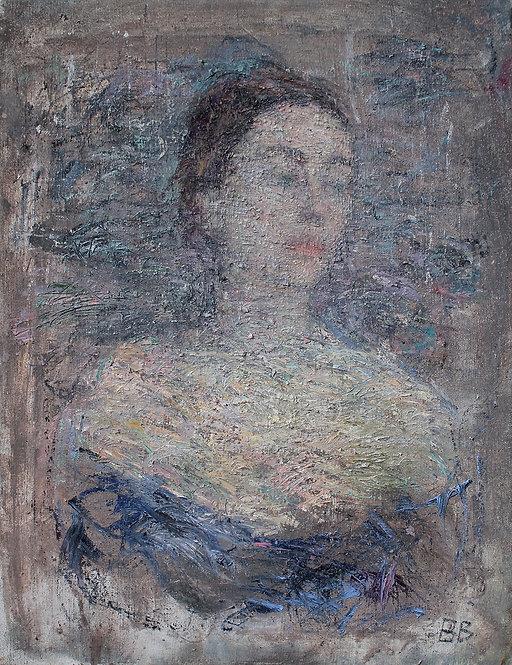 Galina by VARVARA VYBOROVA