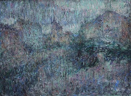 Rainy by VARVARA VYBOROVA