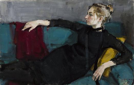 Valeria by ILYA ZORKIN