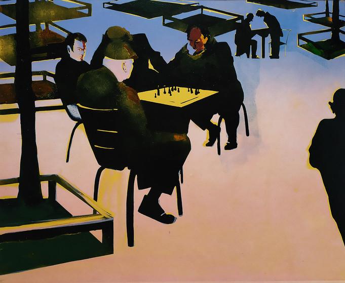 Game_of_chess_Linocut_50x70.jpg