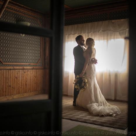 Matrimonio in Sila in stile HipstaCountry