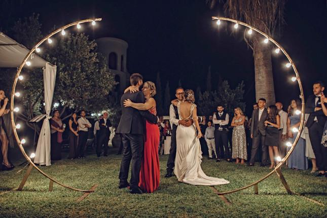 matrimonio ballo